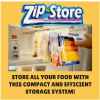 Revolutionary New Food Storage System! Picture
