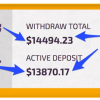 Earn 7% Of Your Deposit Daily Paid Daily Picture