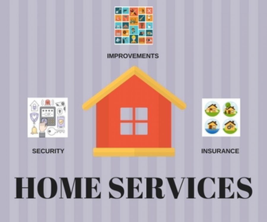 Home Services offer Services